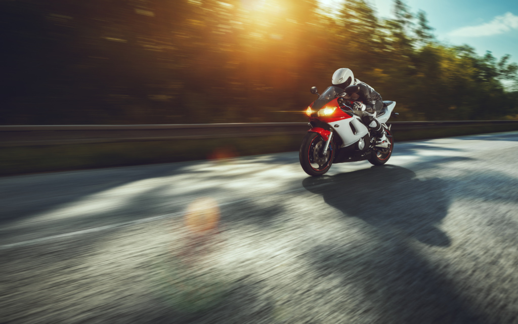 Motorcycle accident chiropractor