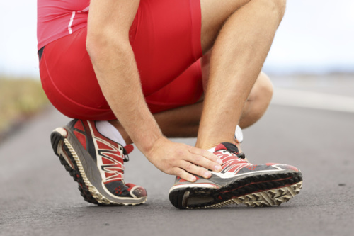 Sports Chiropractic for Athletes
