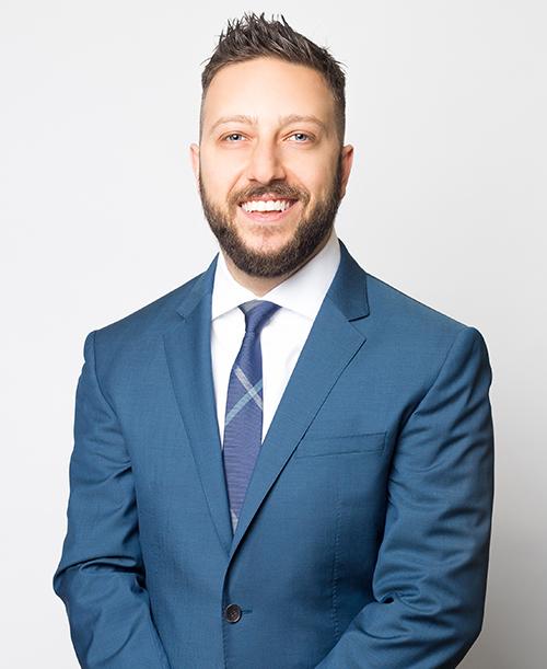 Dr. Michael Shahbazian