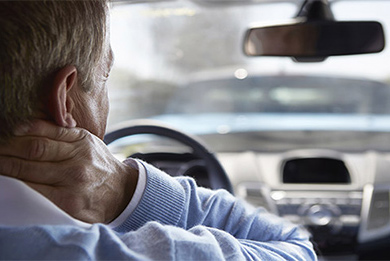 Car Accident Chiropractic Care